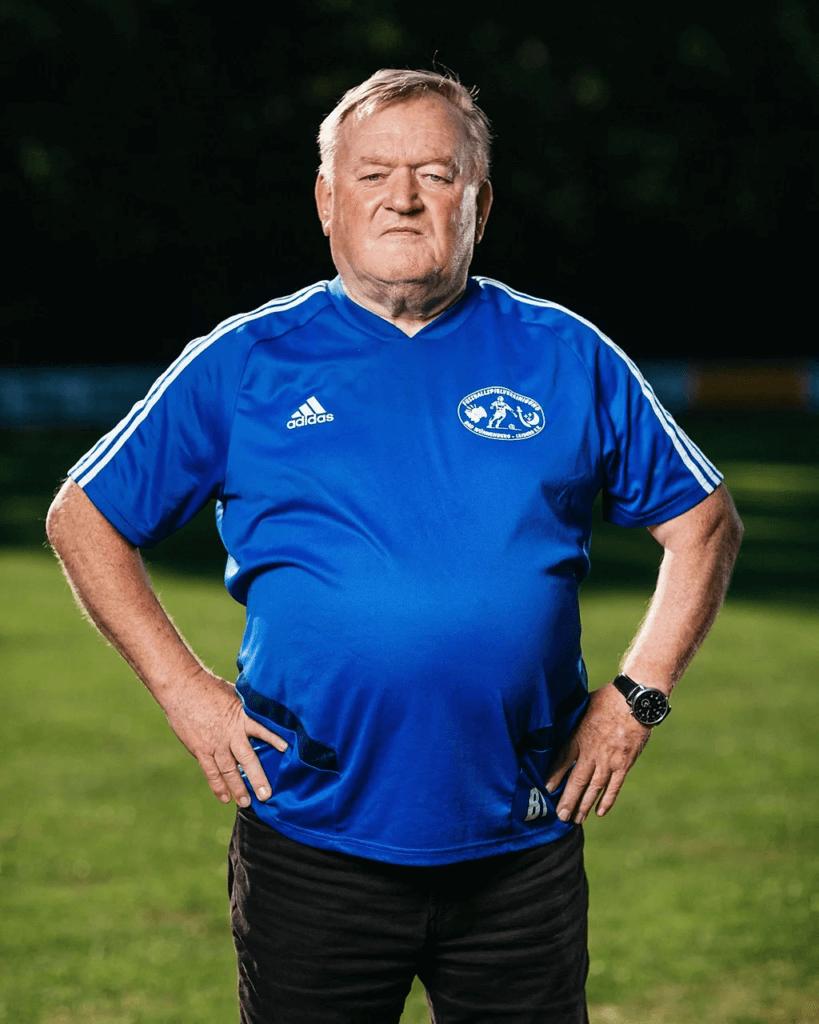 Heinz Wördehoff