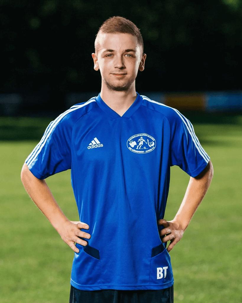 Kevin Stöcker